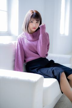 Photography Women, Portrait Photography, Cute Kawaii Girl, Cute Asian Girls, Yamamoto, Asian Fashion, Asian Beauty, Sexy, Beautiful