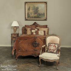 Antique Furniture | Antique Bedroom Furniture | Bedroom Sets ...