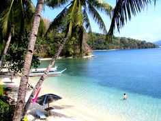 Puerto Galera in the Philippines is a haven for scuba divers of all levels.