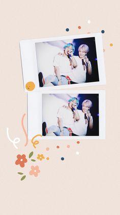 Polaroid Template, Frame Template, Templates, Bts Wallpaper, Iphone Wallpaper, Kodak Photos, Polaroid Frame, Photos Tumblr, Photo Layouts
