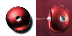 Sk-II Air Touch Foundation » Yanko Design