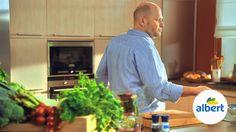 Špikování masa - Škola vaření se Zdeňkem Pohlreichem Youtube, The Originals, Youtubers, Youtube Movies