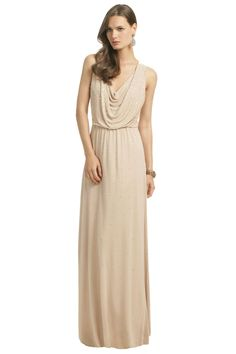 ERIN by erin fetherston Hollywood Icon Gown