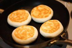 15分で作れる簡単米粉パン by 小春 | レシピサイト「Nadia | ナディア」プロの料理を無料で検索