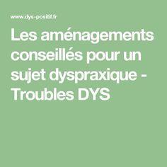 Trouble, Positivity, Math Equations, Education, Logo, Adhd, Dysgraphia, Dyslexia, Psychology Courses