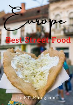 The ultimate Europe Travel Bucket list for the foodie in you. #Europe #Travel #BucketList | Europe Best Street Foods | Foodies Guide to Best Street food in Europe | Europe Travel Tips | Europe Travel Inspiration