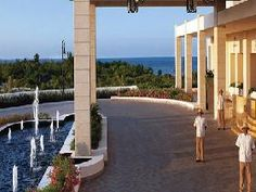 Excellence Playa Mujeres #CheapCaribbean #CCbucketlist