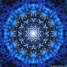 RICH FLOOR     Olá, amigos!   Esta é mais uma coleção de Mandalas Cósmicas - mandalas criadas a partir de fractais .   O álbum completo...