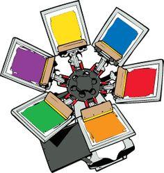 Screen Printing i
