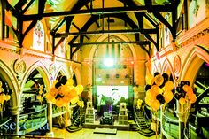 1920 39 S Themed Event By Seventa On Pinterest Dj Booth