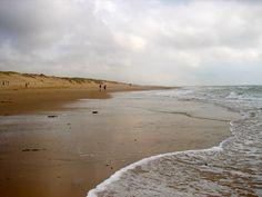 Montalivet Beach