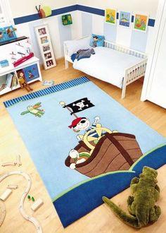 Dětský koberec SAMMY SAMOADětský koberec SAMMY SAMOA