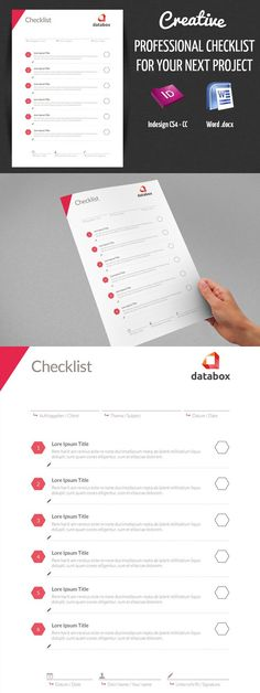 Project Planning Checklist Template Checklist template, Adobe - project checklist