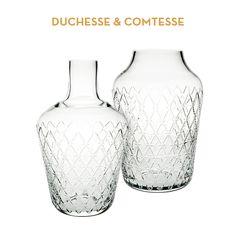 DUCHESSE & COMTESSE | Large Vase