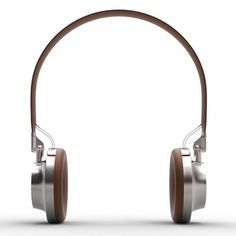 instead of beats by dre or bose or skullcandy and the like, try these simple + beautiful new headphones from paris-based Aëdle.