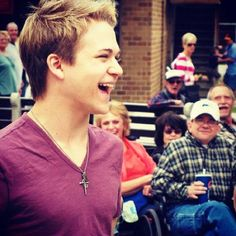 national Hunter Hayes day is September 9th get ready