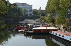 Little Venice. Un paseo por los canales