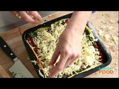 Mexican-Style Lasagna | Everyday Food with Sarah Carey