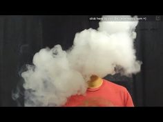 #CloudChasing: Intro to Sub Ohm Vaping sounds like fun but I'm just not ready...