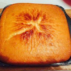 Panqué de Queso Crema - Vivacious Tutorial and Ideas Pan Dulce, Bread Recipes, Baking Recipes, Cake Recipes, Dessert Recipes, Desserts, Cream Cheese Pancakes, Cake With Cream Cheese, Mexican Food Recipes