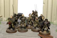 Imperial guard conversions - Page 8 - Forum - DakkaDakka | Our forums 'run hot'.