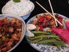 Kung Pao Chicken, Shrimp Or Beef Panda Express - Style) Recipe - Chinese.Food.com - 237871