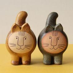Lisa Larson(リサ・ラーソン)dieci cat(ディエチキャット) - dieci|online shop