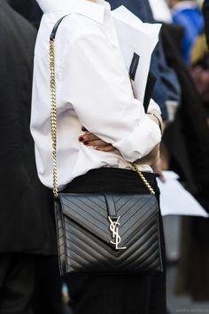 20dc6bbe6c  ashleykmitchell♏  ashleykmitchell♏ Yves Saint Laurent Bags