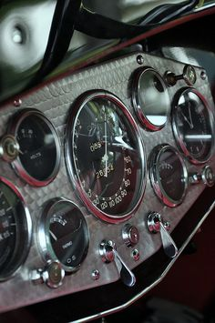 Hispano Suiza J12 by rookdave, via Flickr