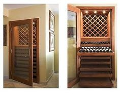 How To Build A Wine Cellar In Your Closet