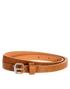 ASOS Skinny Belt