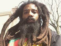 Freeform Dreads, Rastafarian Culture, Dreadlock Rasta, Rasta Man, Jah Rastafari, Beautiful Dreadlocks, Dreadlock Hairstyles, Hair And Beard Styles, Bad Hair