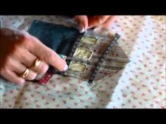 Bloc 3 - video 1/2  - Mystery Quilt Yoko Saito by QUILTMANIA Editions http://www.quiltmania.com/english/home.html