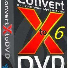 ConvertXtoDVD