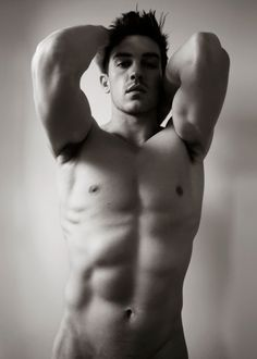 Jonathan Rhys Meyers....I'm really trying to keep it PG-13 here :)