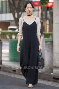 Oga | vintage ZARA MM6 Maison Margiela Dior | 2nd week  Sep. 2016 | Omotesando | Tokyo Street Style | TOKYO STREET FASHION NEWS | style-arena.jp