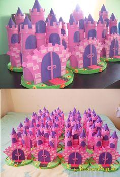 fiestas de princesas - Buscar con Google