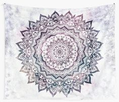 Outstanding boho bedroom are available on our website. Have a look and you wont be sorry you did. Mandala Canvas, Mandala Tapestry, Wall Tapestry, Rustic Bedroom Design, Bedroom Decor, Gray Bedroom, Bedroom Designs, Master Bedroom, Wall Decor