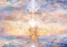 Heaven by Daniel B. Holeman