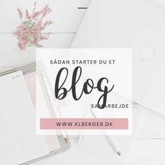 Sådan starter du et blogsamarbejde