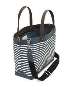 Designer Gifts for Him: Jack Spade Men's Gifts Jack Spade Bags, Mochila Jeans, Big Bags, Fashion Bags, Purses And Bags, Leather Bag, Handbags, Tote Bag, My Style