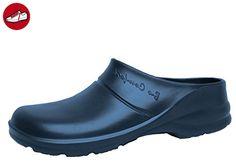 Bockstiegel Gartenclogs blau Bio Comfort Gr.38 OmsCPSv5Be