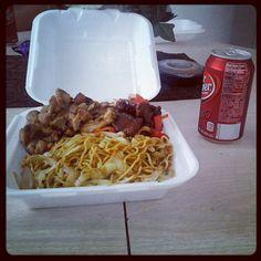 Oh ya, that #panda #love x) #hungry#friday#cali# - @jay_bayne- #webstagram