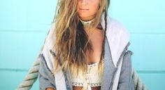 The Ultimate Beach Waves Spray You Haven't Tried Yet | Free People Blog #freepeople