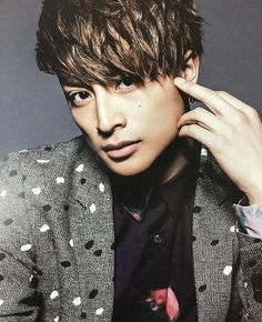 EXILE / GENERATIONS from EXILE TRIBE 白濱亜嵐