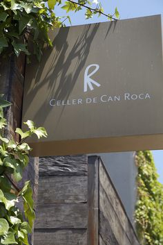 "Celler de Can Roca, one of San Pellegrino's ""World's 50 Best Restaurants"" & Michelin starred. Located in Girona, Catalonia. (Photo: CollazoProjects.com)"