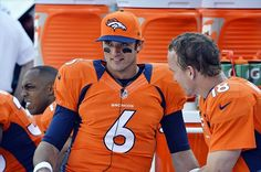 brock osweiler - Google Search he is so cute