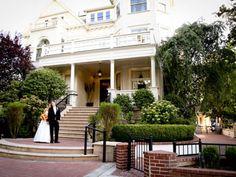 Wedgewood Weddings The Sterling Hotel Sacramento Northern California Wedding Venues 95814