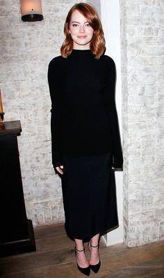 emma-stone-holiday-outfit-idea