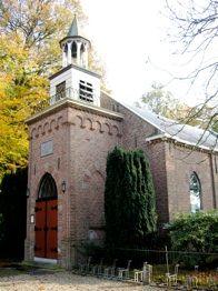 Kapel Staverden. Staverden Chapel